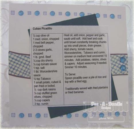 picadillo recipe 2