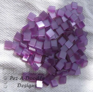 PAB bright purple