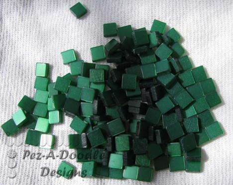 PAB emerald green