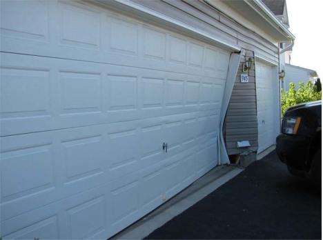 Main garage pic