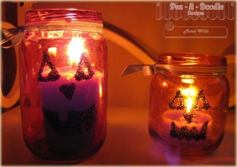 Pumpkins LIT