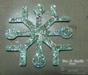 glitter die cuts 10