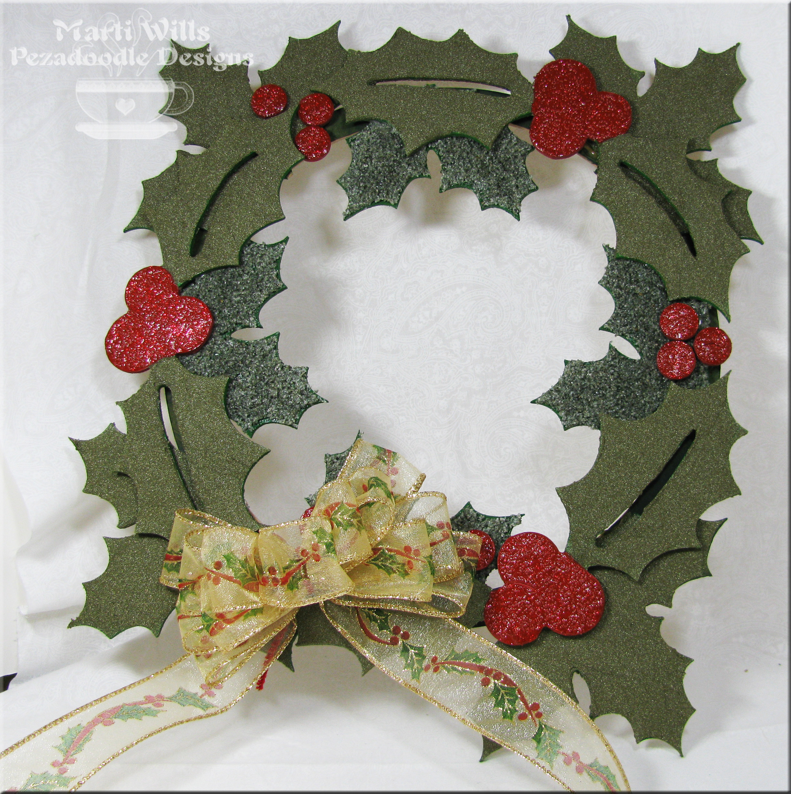 the awesome kaisercraft beyond the page items a wreath lets talk aout that for a minute kaisercraft beyond the page items are awesome home decor - Home Decor Item